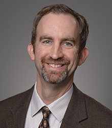 Dr. Brian Etheridge