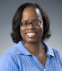 Dr. Latanya Hammonds-Odie