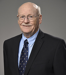 Dr. Edward G. Simmons