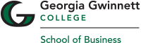 GGC School of business logo