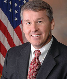 Congressman Rob Woodall to Give GGC Commencement Address