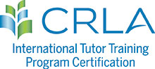 Tutor certification from College Reading & Learning Association