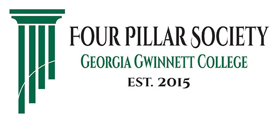 Four Pillar Society logo