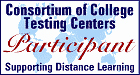 Consortium of College Testing Centers for Distance Learning (CCTC)