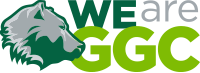 GGC We are GGC logo