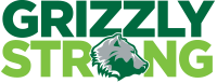 GGC Grizzly Strong logo