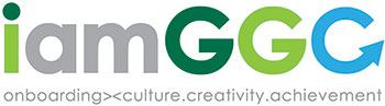 i am GGC logo
