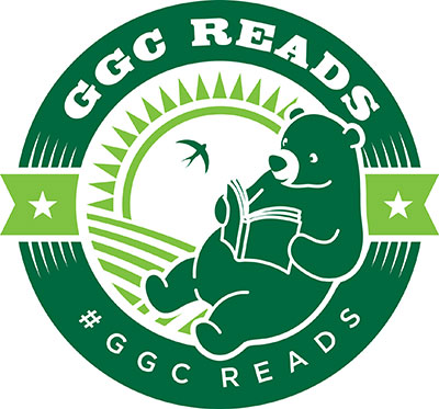 GGC Reads logo