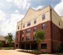 Photo of GGC residence halls